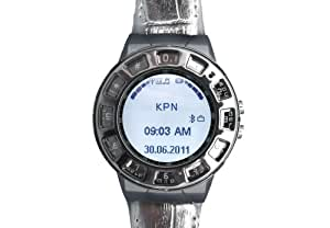 Burg 10 Watchphone Handyuhr Paris 1053
