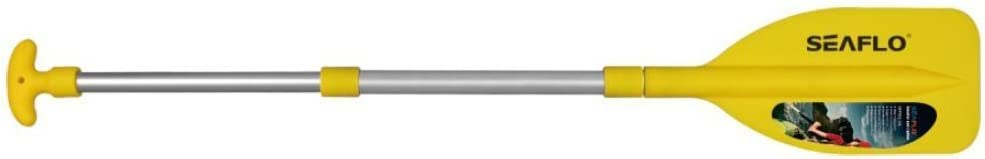 Seaflo Remo telescópico ajustable 53 cm-107,5 cm.