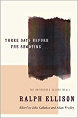 Three Days Before the Shooting . . . (Modern Library) Kindle Edition