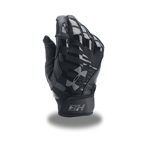 arper Hustle Gloves, Black (001)/Graphite, XX-Large (Graphite Mens Glove)