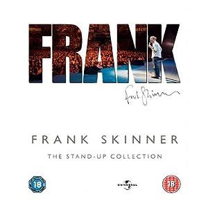 Frank Skinner Performance