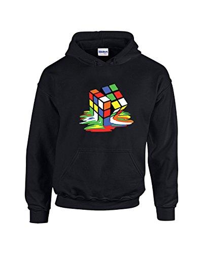 big bang theory rubiks cube - 9