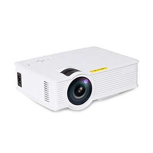 Mini HD 3D Projector with DLP Multimedia 180