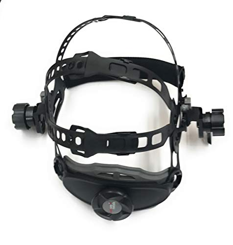 HEADGEARADJ For all Weldcote series helmets Headgear-Adjustable by Weldcote Metals ()