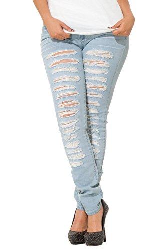 35 inseam jeans skinny - 4