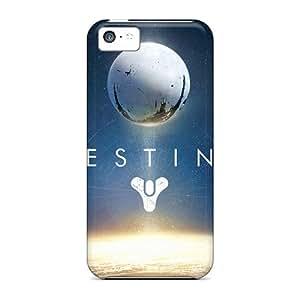 Apple Iphone 5c OGs2046rfqT Unique Design Attractive Destiny Game Image Protector Hard Cell-phone Case -ErleneRobinson