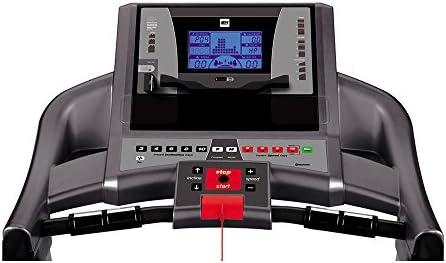 BH Fitness - Cinta De Correr F2 Dual + Dual Kit T: Amazon.es ...