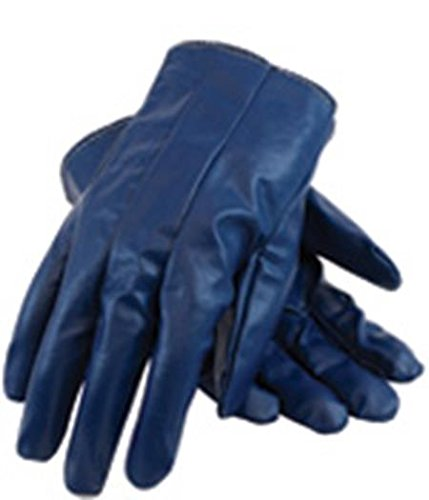 Excalibur 60-3106/L Nitrile Coated Cotton Glove with Fully Laminated Back, Ladies' by Excalibur (Image #1)