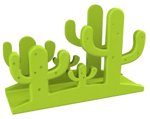 - Funky Land letter photo napkin holder cactus NH-7059 (japan import)