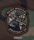 Mil-Spec Monkey St Michael Modern - Forest