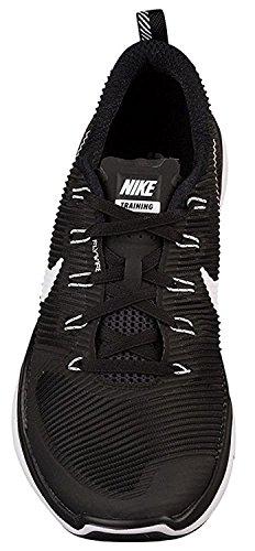 da Cool maniche Dri white uomo Fit corte Black Maglietta SS a Black Nike 1x8Ynwn