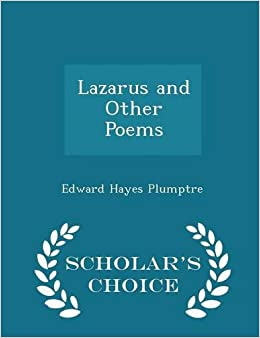 edward hayes plumptre