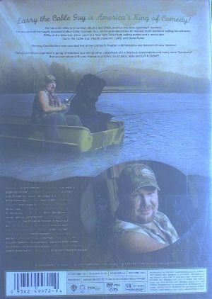 Larry Cable Guy Morning Constitutions