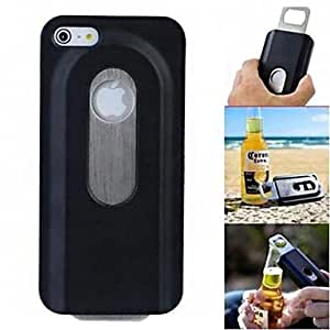JAJAY- ships in 48 hours Extension-type Bottle Back Case for iPhone4/4S (Assorted Color) , White