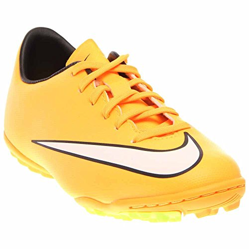 Yellow Youth Nike Black Sport Victory White TurfLaser Entraã®Neur Chaussures Mercurial Green V fwqwdC8