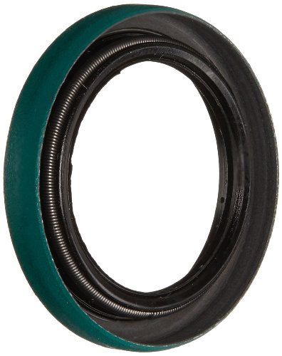SKF 8624 LDS & Small Bore Seal, R Lip Code, CRW1 Style, Inch, 0.875