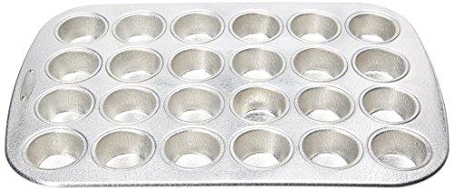 Doughmakers 10937 Mini Muffin Pan