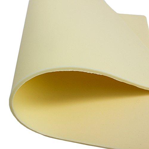 Silicone Skin - ITATOO 5pcs 8x8x0.12