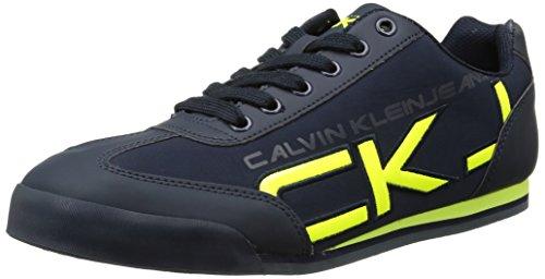 Klein Nyf Multicolore Uomo Multicolore Sneaker Cale Calvin qHOpwq