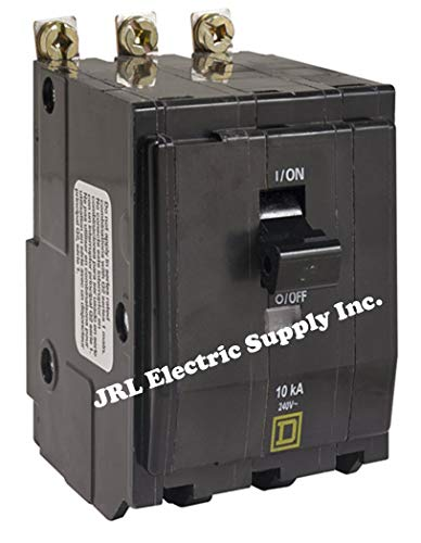 Square D QOB330 Circuit Breaker