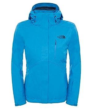 76741044cc ... switzerland the north face boys y snow quest ski jacket campanula blue  2df92 ff102