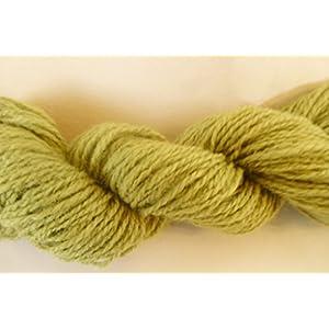Sage Green Sport DK 100% Wool Knitting Crochet Yarn