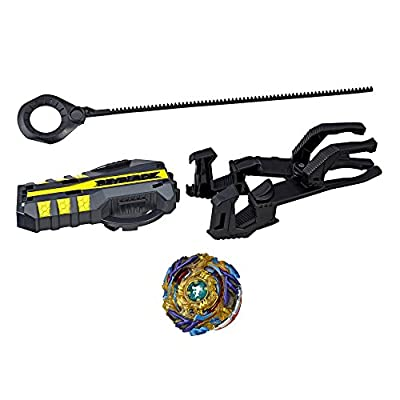 BEYBLADE Burst Evolution Digital Control Kit Fafnir F3 Remote Control Bluetooth Enabled Battling Top: Toys & Games