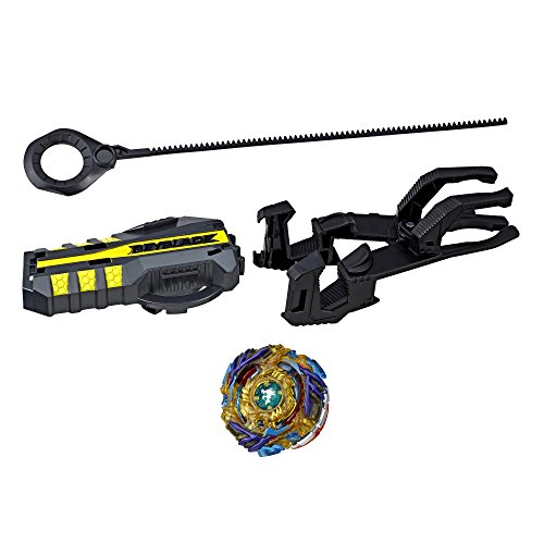 BEYBLADE Burst Evolution Digital Control Kit Fafnir F3 Remote Control Bluetooth Enabled Battling Top from BEYBLADE