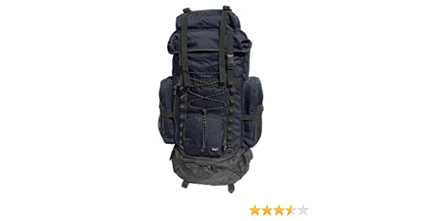 Amazon.com : Western Pack Hiking Backpack (Navy) : Hiking Daypacks ...