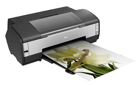 Epson Stylus Photo 1400 - Impresora de Tinta (b/n 15 PPM ...