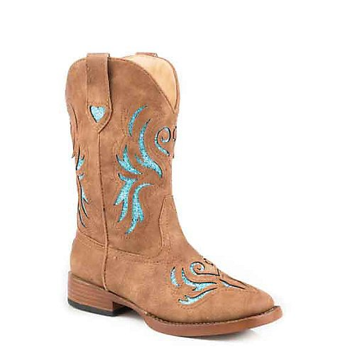 Roper (Toddlers Cowboy Boots)