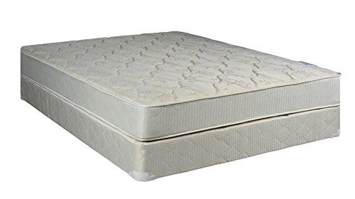 mattress sets with box spring - 5