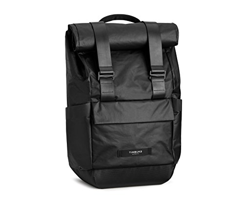 (Timbuk2 Deploy Convertible Pack Pannier, OS, Jet Black)