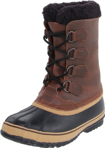 Sorel Mens 1964 Pac T Snö Boot Brun