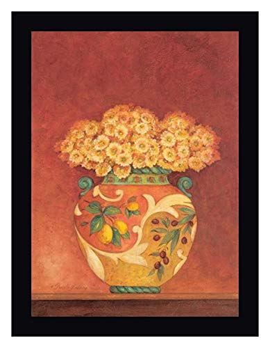 Pamela Gladding Tuscan Bouquet - Tuscan Bouquet II by Pamela Gladding - 25