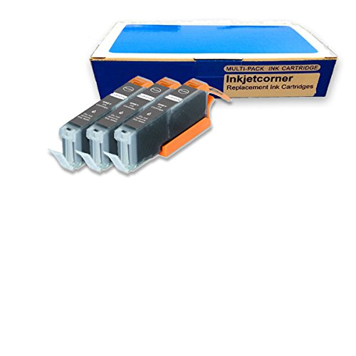 Inkjetcorner CLI 251XL CLI 251 Compatible Cartridges product image