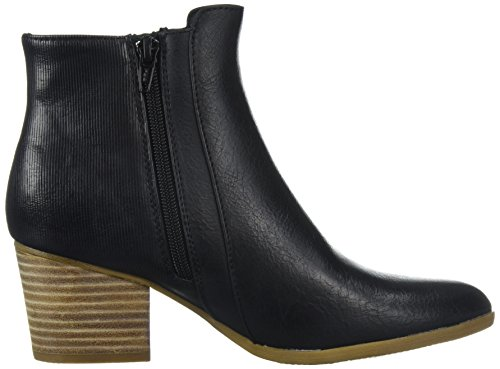 Women's Black Ankle Nyomi Baretraps Bt Bootie ZFWq0wdZU