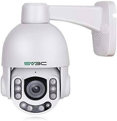 PTZ Camera Outdoor POE 5MP