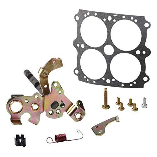 (Holley 20-49-1 - Carburetor Throttle Shaft Service Kits)