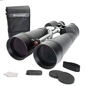 Celestron – SkyMaster 25X100 Astro Binoculars – Astronomy Binoculars with Deluxe Carrying Case – Powerful Binoculars…