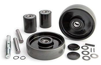 Jack Complete Wheel Kit ()
