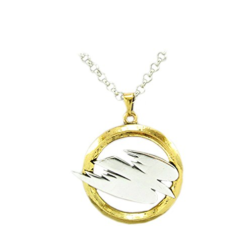 Athena Brands Legends of Tomorrow White Canary Premium Quality Pendant Necklace with Gift Box -
