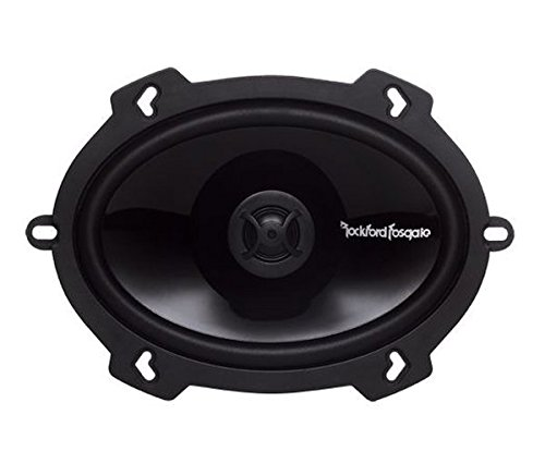 "Rockford Fosgate P1572 Punch 5""x7"" 2-Way Full Range Speaker (Pair)"