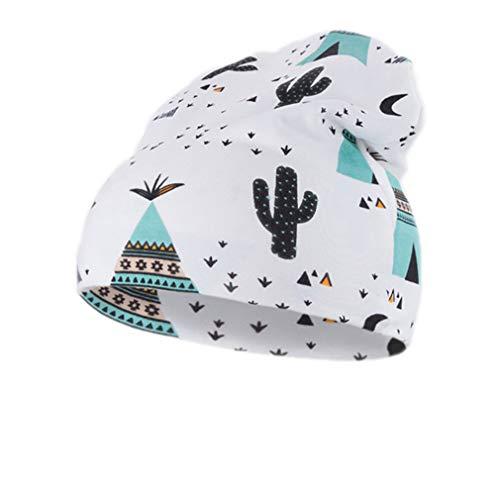 New Winter Hats for Children Skullies Beanies Hat Q ()