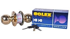 SOLEX Knob Set 3500PB with Computer Keys