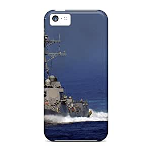 Hot Style LIs26708Uucm Protective Cases Covers For Iphone5c(uss Kidd)