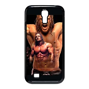 WWE For Samsung Galaxy S4 I9500 Csae protection phone Case ST024248