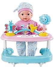 بسمة دمية طفلة للبنات،32-69001C-BOY