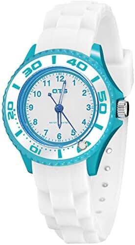 Simple fresh girl watch/Waterproof quartz watches-A