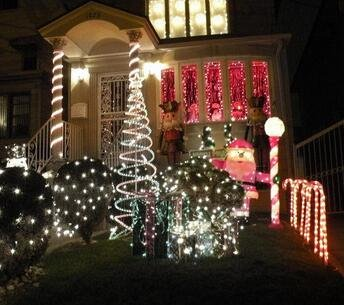 Solar rope lights outdoor decorations garden decorative light 100 solar rope lights outdoor decorations garden decorative light 100 pure white led ornaments deal of the aloadofball Image collections